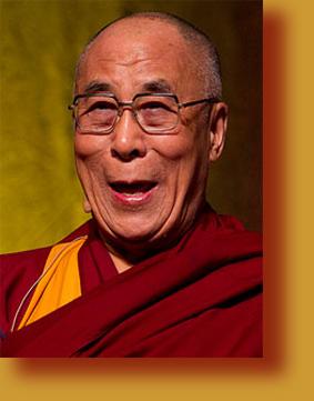 dalai-smile