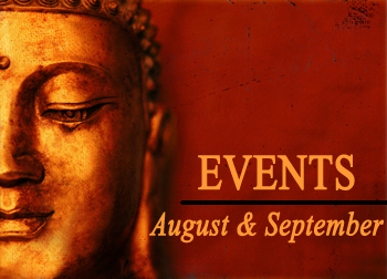 Jampa Ling Summer Programme 2017 - Jampa Ling